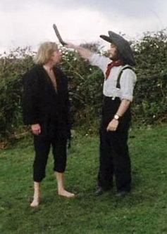 Goodies, ecky-thump